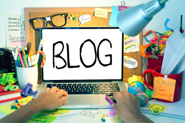 Earn Money In Your Free Time: Start A Blog For A Passive Income