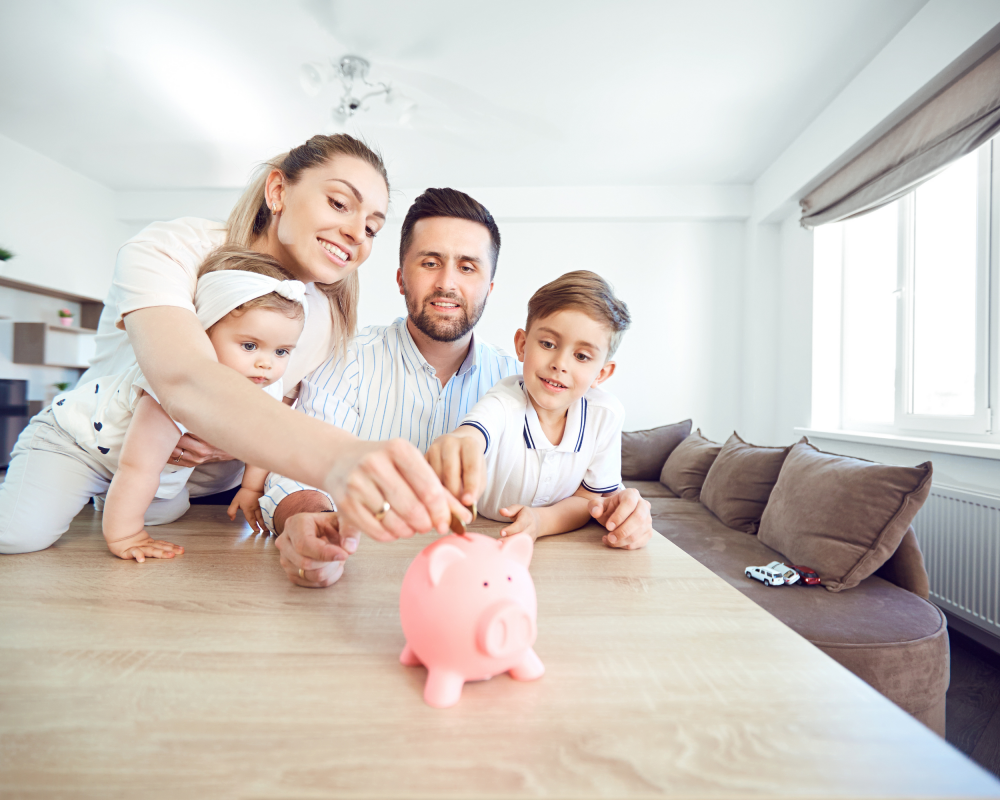 Financial Planning-Create extra money for savings
